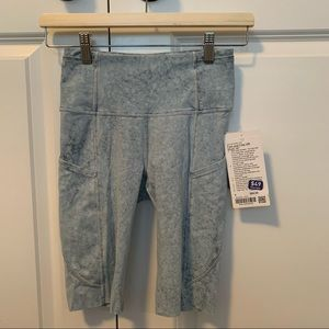 """BNWT Fast and Free HR Short 10"""" (4)"""